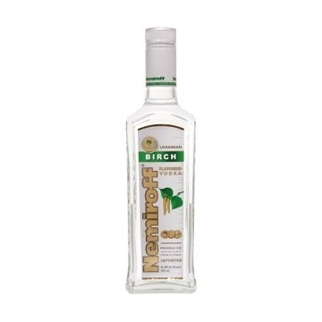 "Vodka ""Nemiroff"" Birch , 0,2ml"