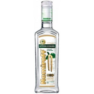 """Vodka """"Nemiroff""""  Birch, 70CL"""