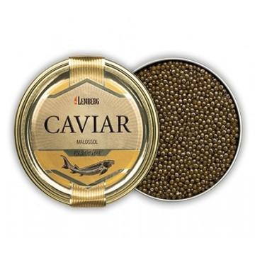 "Caviale di storione ""Amur Royal"" , 50g"